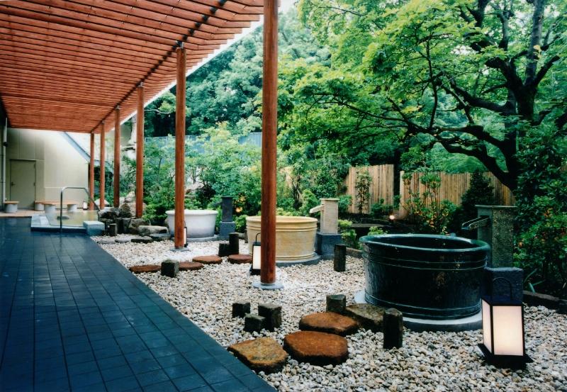 東京都内の激アツなプールその2としまえんにある温泉