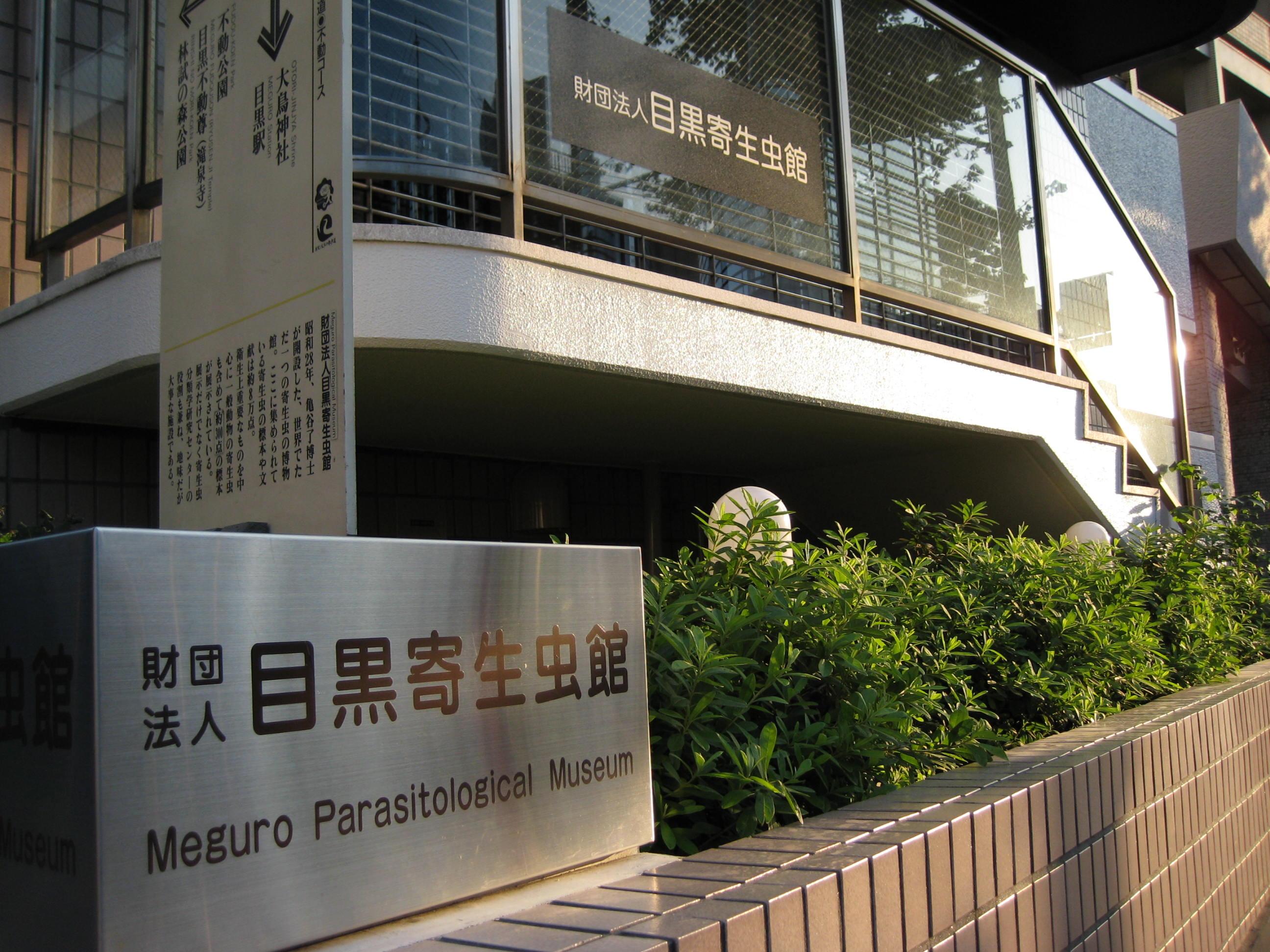 世界唯一の博物館!目黒寄生虫館の魅力をご紹介します