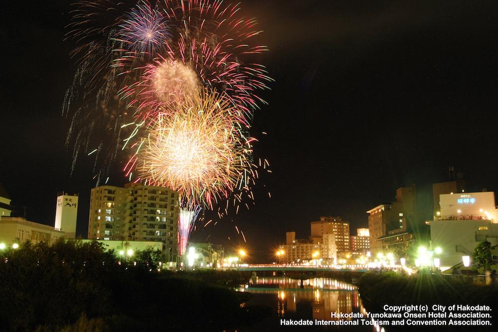 函館のイベント:観光旅行に合わせて行きたいイベント12選