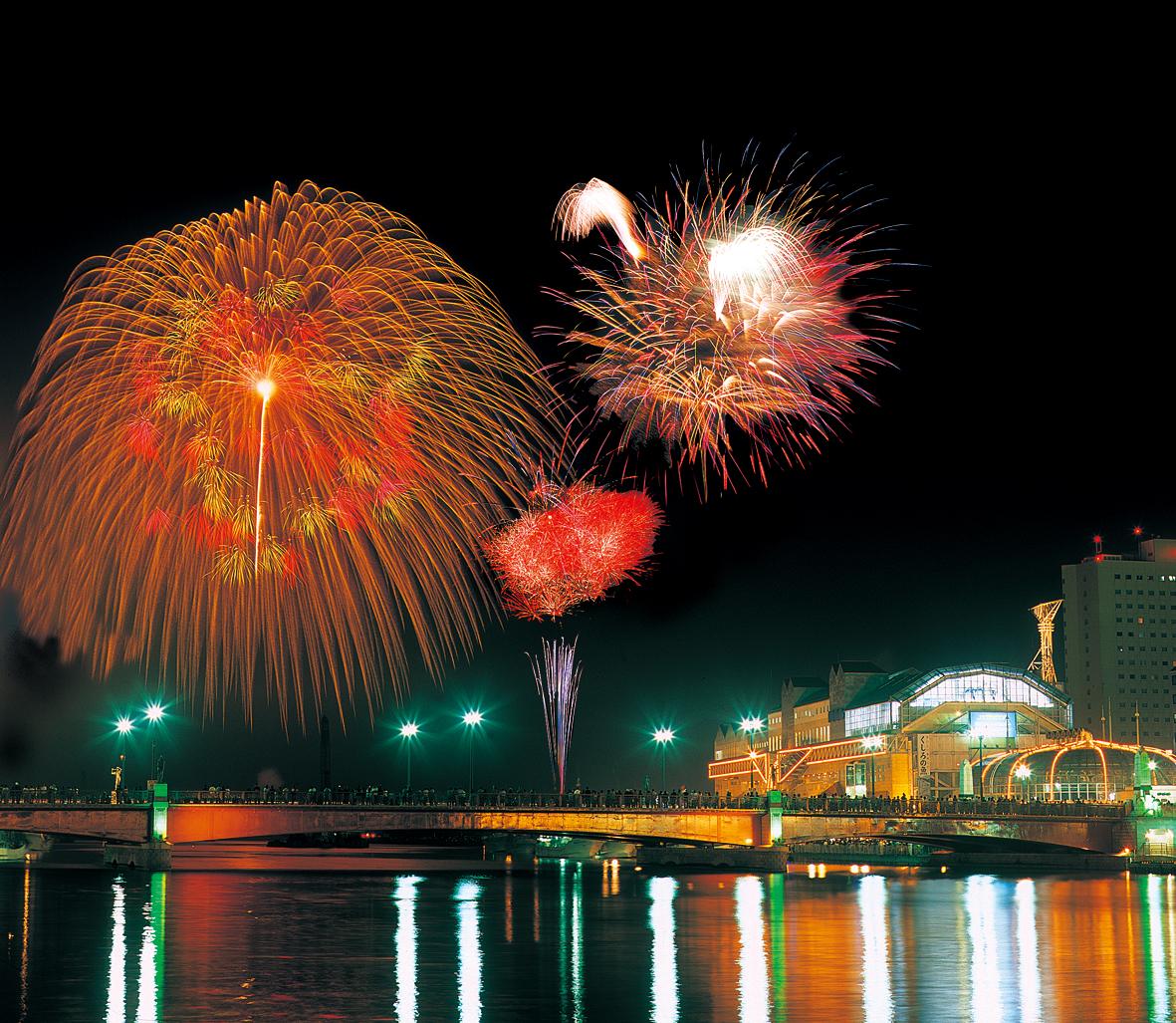 釧路イベント:釧路に行く前に!知っておきたい8のイベント