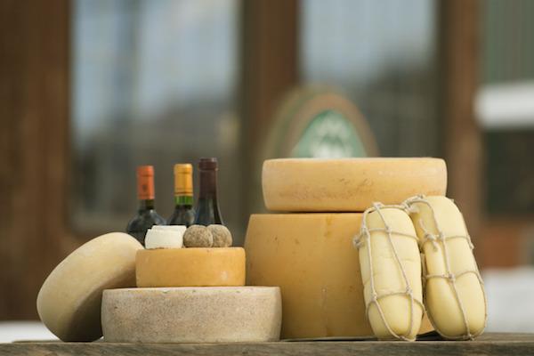 釧路 お土産 チーズ