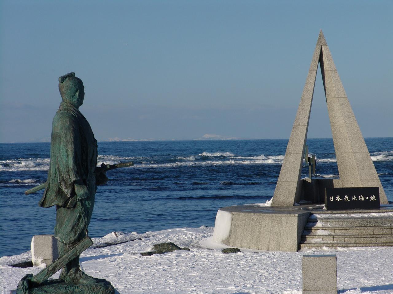 宗谷岬の観光と合わせて行きたい観光スポット3選