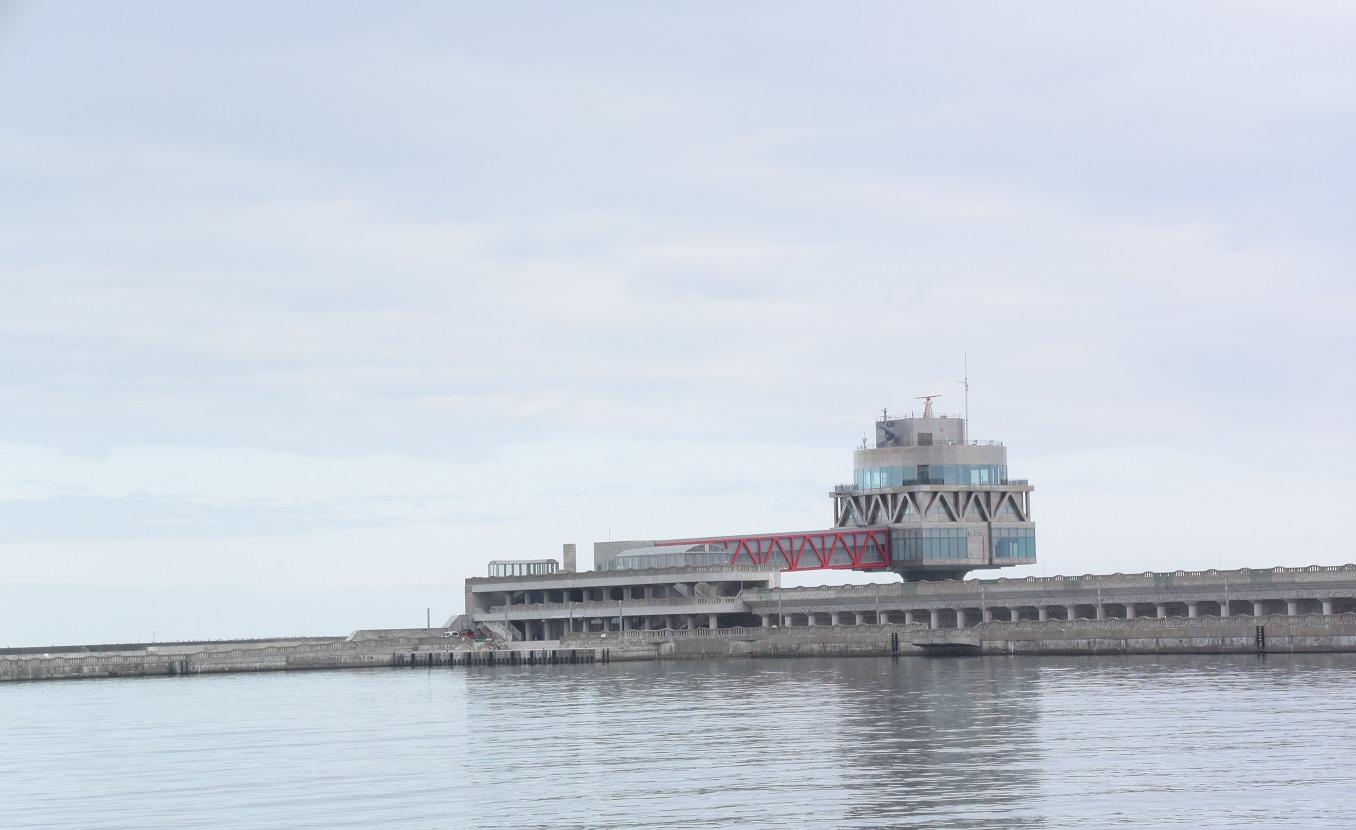 紋別オホーツクタワー